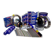 Alloyed Welding consumables from Metrode