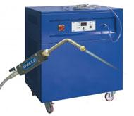 Water Gas Generators OWELD Italay